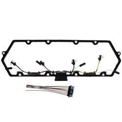 1998-2003-ford-73l-powerstroke-valve-cover-gasket-with-harness-pigtail