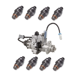 1994-2002-chevygmc-65l-fuel-injectors-and-pump-set