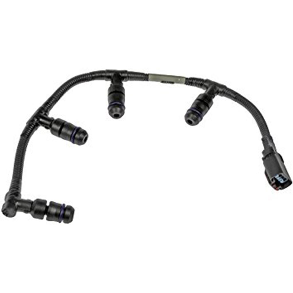 Glow Plug Harness 6 0 Glow Plug Harness Dieselogic