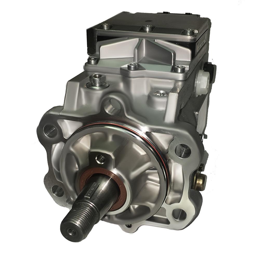 1998-2002 Dodge Cummins 5 9l Diesel Vp44 Fuel Injection Pump With Intake  Heater Gaskets