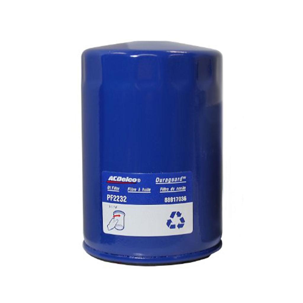 Chevy  Gmc 6 6 Duramax Diesel Oil Filter