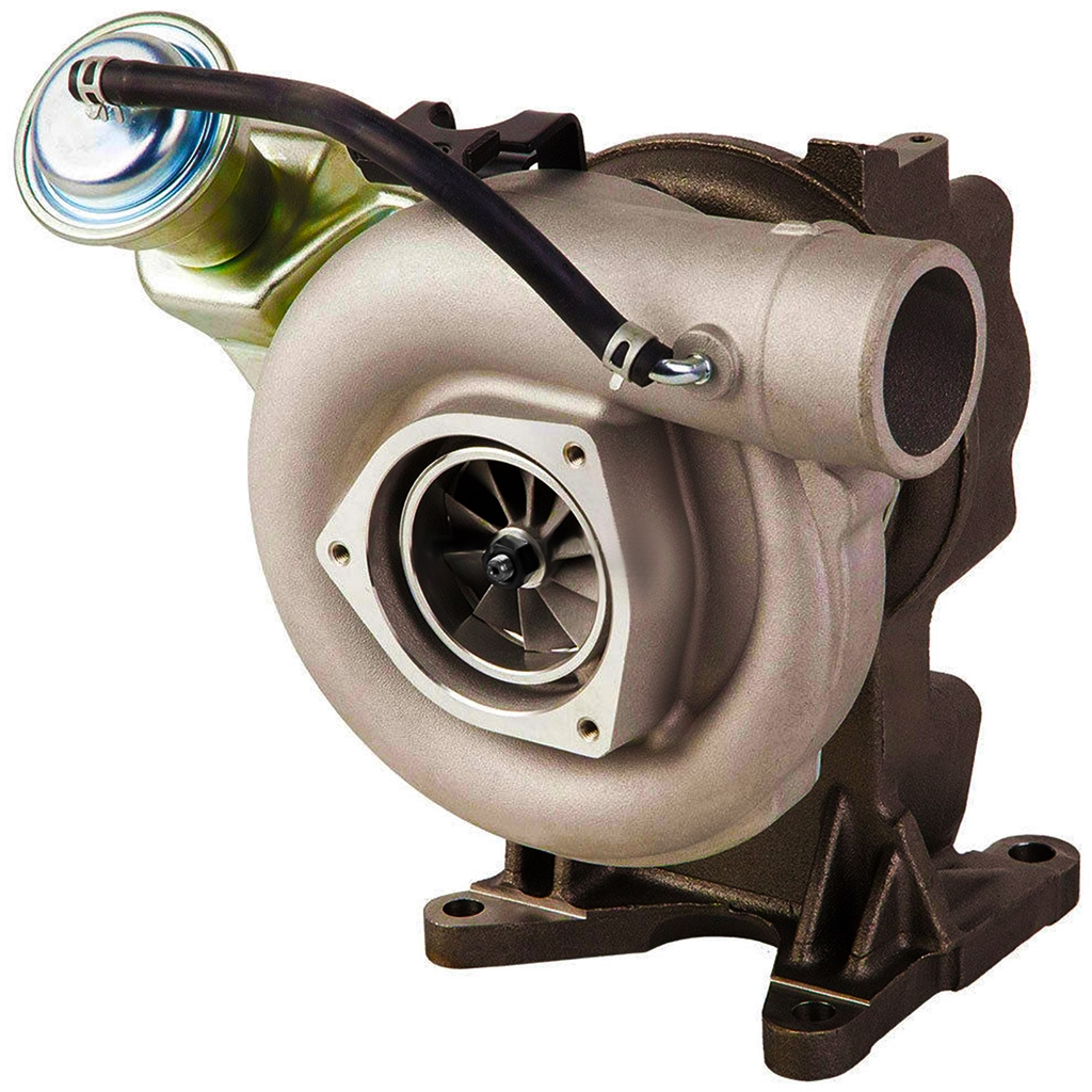 Chevy Duramax Lb7 Turbo Charger California Emissions Turbo Charger