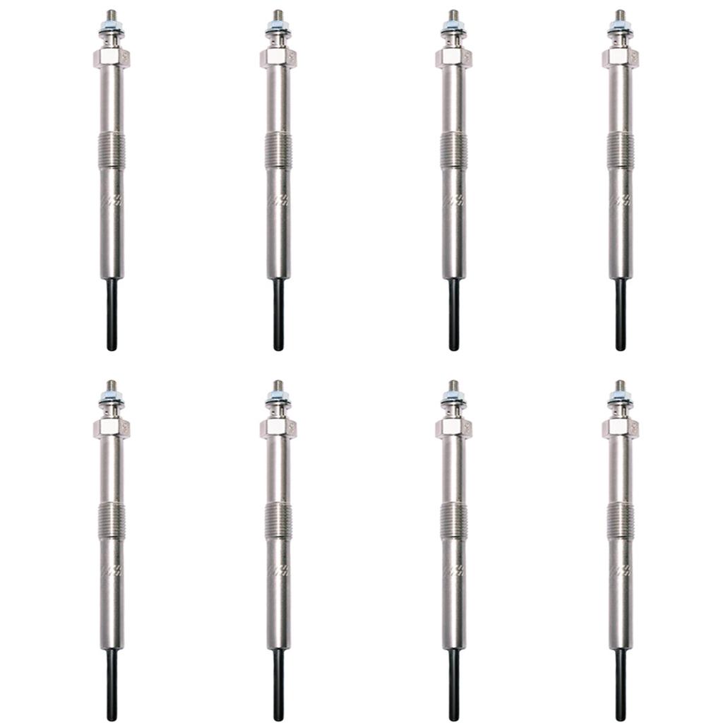 lmm duramax injectors  u0026 glow plugs