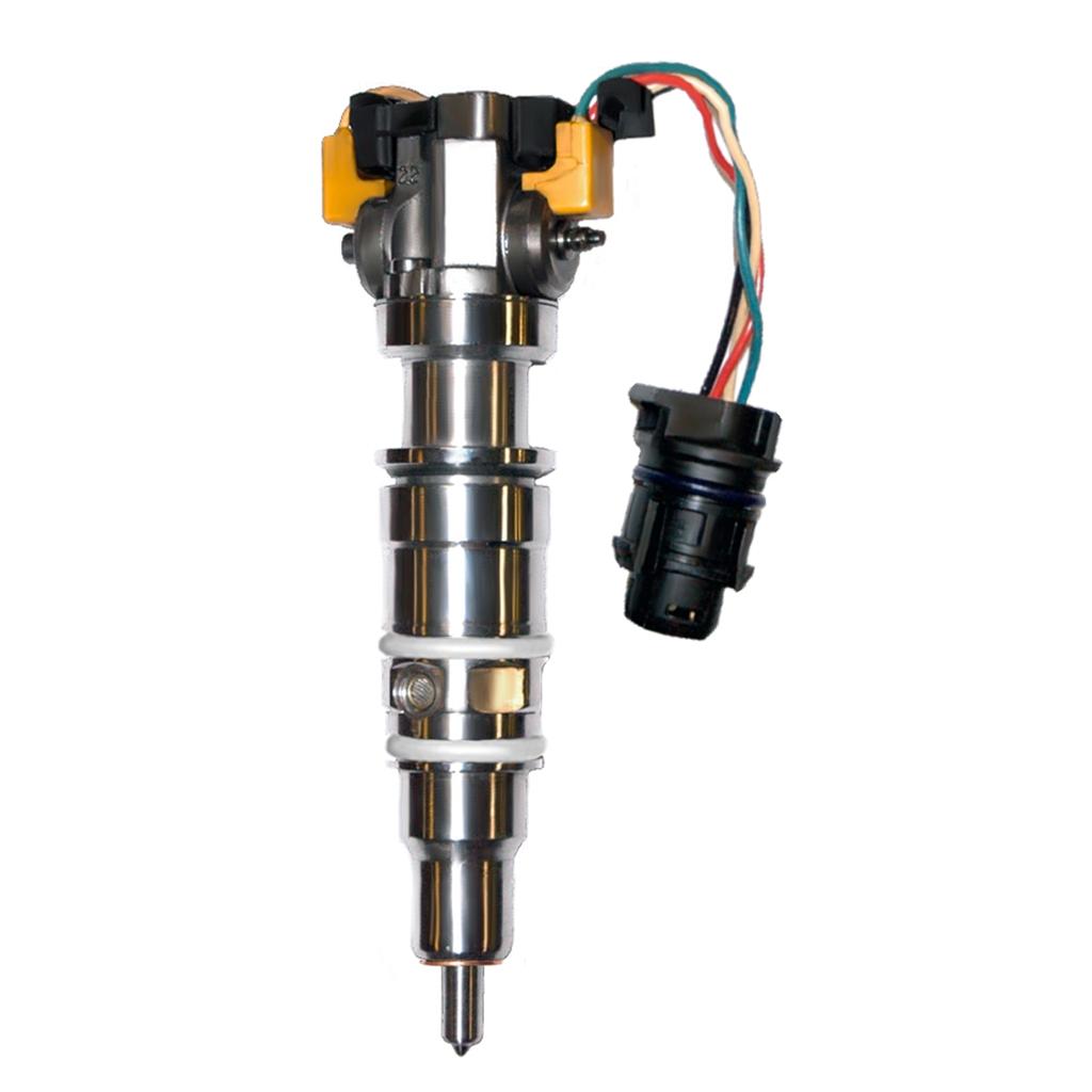 ford diesel injectors  powerstroke injectors dieselogic